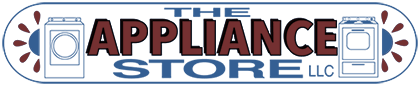 The Appliance Store Logo